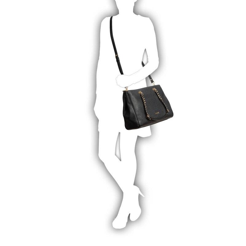 Shopperka Wanna Liu Jo czarny
