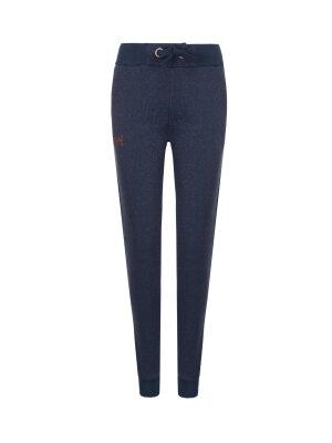 Superdry Spodnie dresowe Orange Label Sparkle