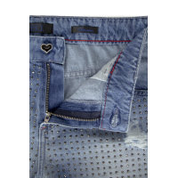 Shorts Twin-Set Jeans blue