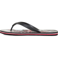 Hawi Union Jack Flip-flops Pepe Jeans London black