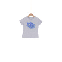 T-shirt Telmo Pepe Jeans London szary