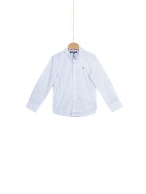 Tommy Hilfiger Koszula Mini Pattern
