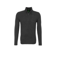 C-Ceno_01 Sweater Boss Green charcoal