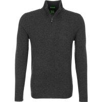 C-Ceno_01 Sweater Boss Green charcoal
