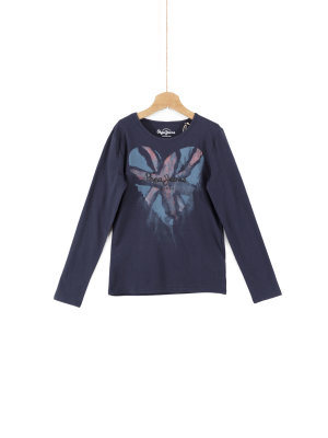 Pepe Jeans London Christy jr Sweatshirt