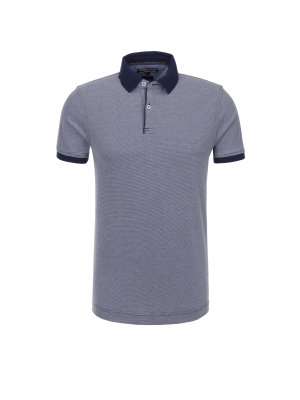 Tommy Hilfiger Polo Texture