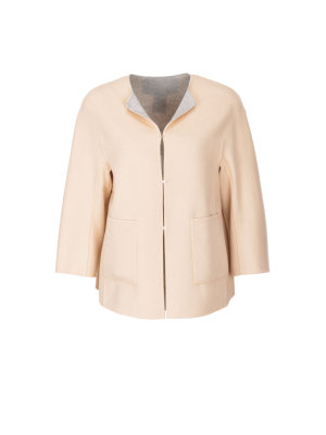 Escada Sport Bouble Reversible Jacket