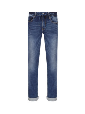 Guess Jeans Jeansy Angels Jogging