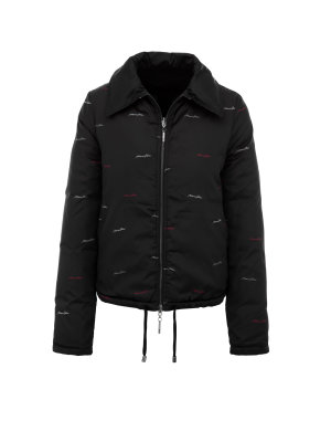 Armani Jeans Two-sided jacket