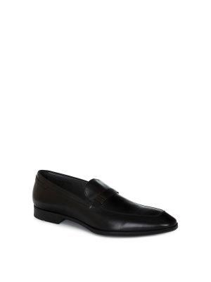 Boss Urbalo Loafers