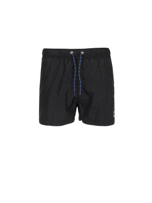 Pepe Jeans London Szorty Kąpielowe Akers