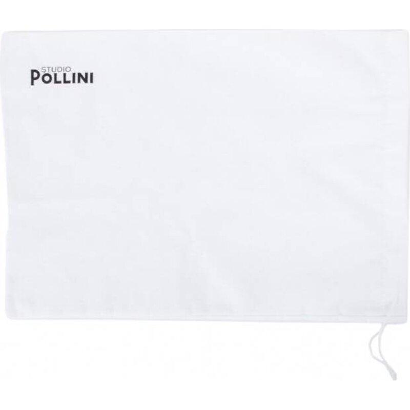 Szpilki Aurora Pollini czarny