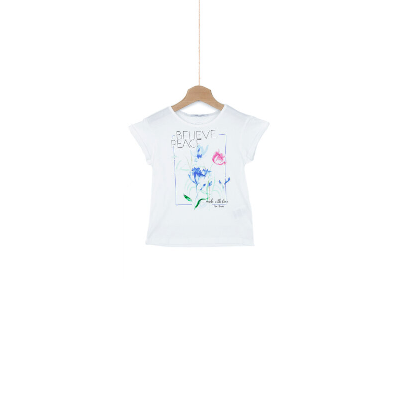 Rosetta T-shirt  Pepe Jeans London white
