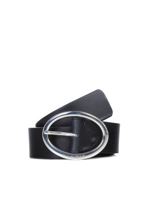 Tommy Hilfiger Oval Buckle Belt