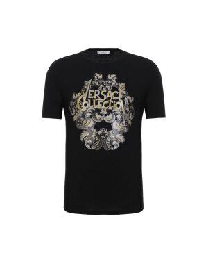 Versace Collection T-shirt Griocollo