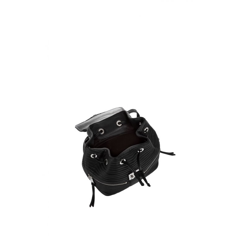Elisa Backpack Michael Kors black