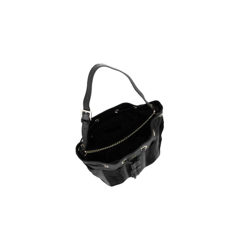 Bag Elisabetta Franchi black