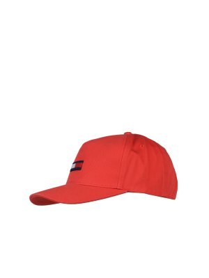 Hilfiger Denim Flag Baseball Cap