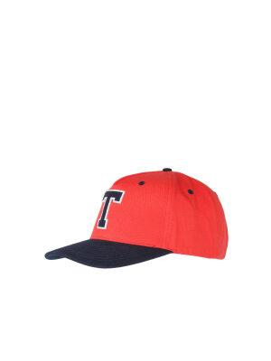Hilfiger Denim Logo Baseball Cap