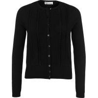 Cardigan Red Valentino black