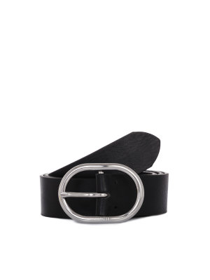 Tommy Hilfiger Classic Oval Belt