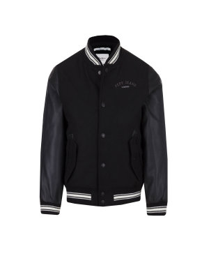 Pepe Jeans London Riley bomber jacket