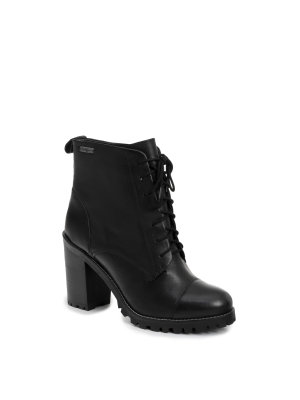 Pepe Jeans London Bristol Treck ankle boots