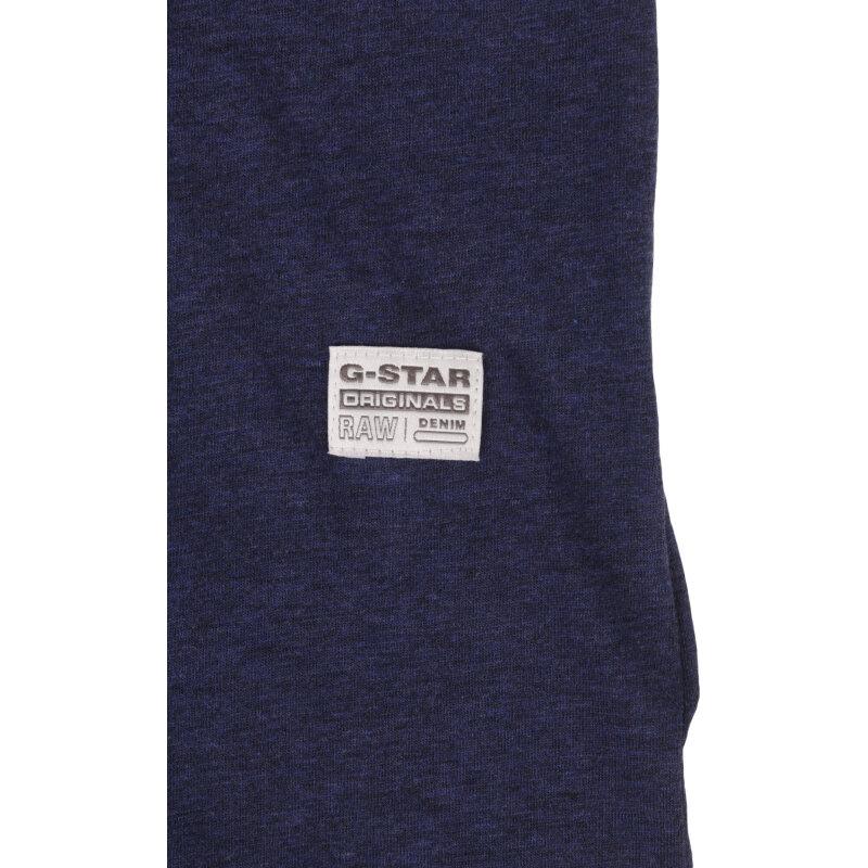 T-shirt Kaipoke G-Star Raw granatowy
