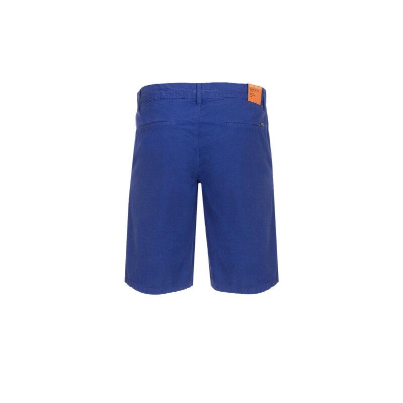 Szorty Chino Sairy Boss Orange niebieski