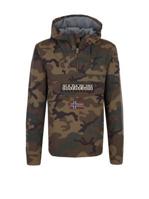 Napapijri Jacket Rainforest m Camou