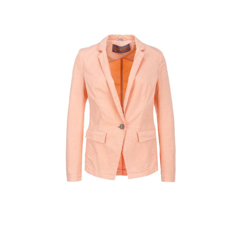 Ochini 1-D blazer Boss Orange peach