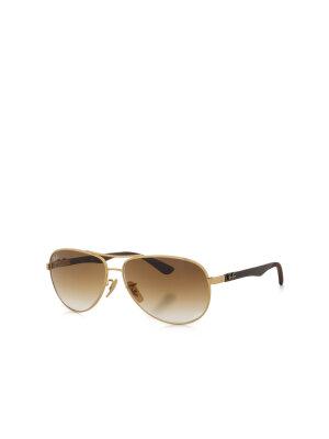Ray-Ban Okulary przeciwsłoneczne Carbon Fibre