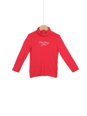 Pepe Jeans London Camilla Jr Turtleneck