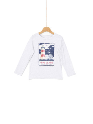 Pepe Jeans London longsleeve jacob