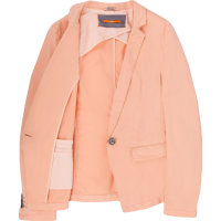 Ochini 1-D blazer Boss Orange peach