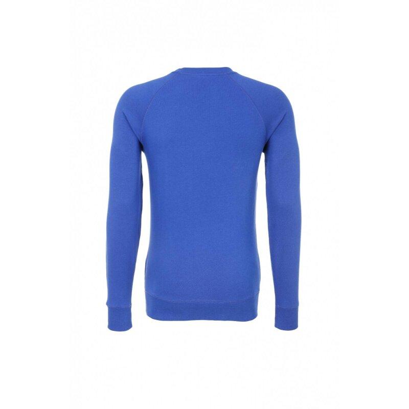 Bluza Will Colmar niebieski