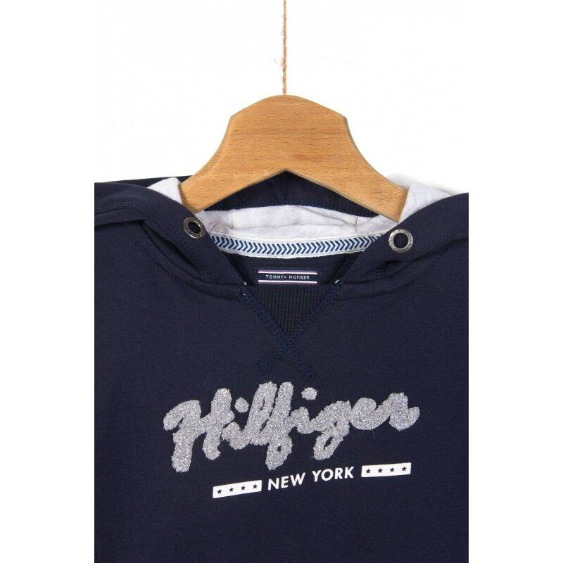 Bluza Kamelia Tommy Hilfiger granatowy