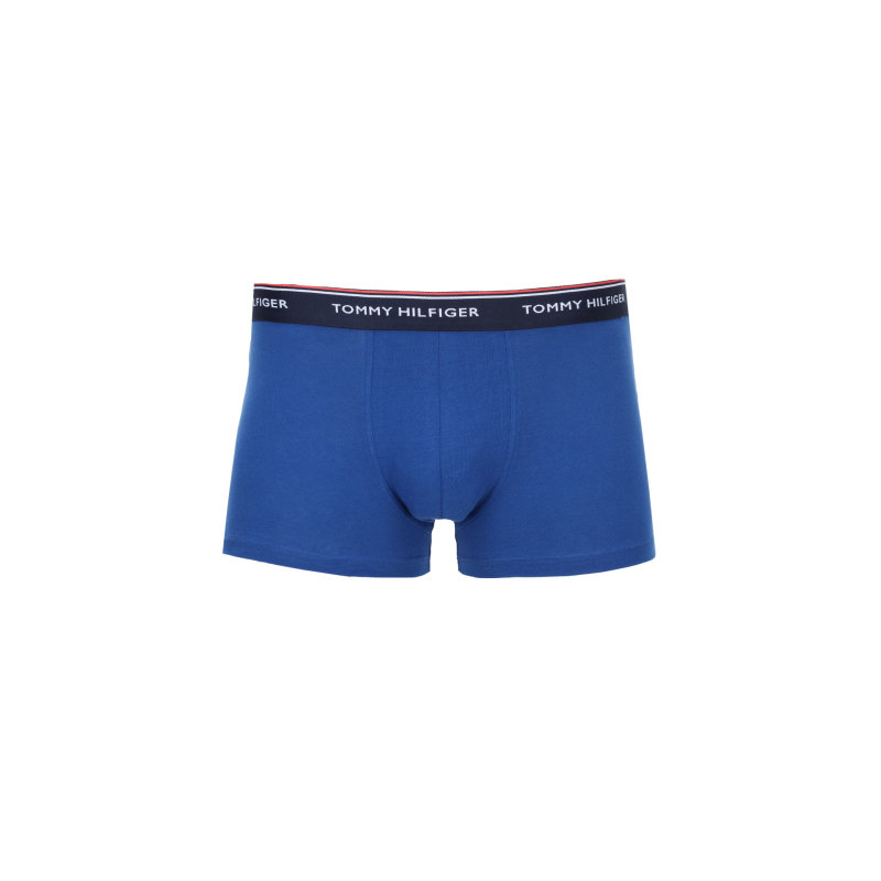 3 Pack Boxer shorts Tommy Hilfiger red