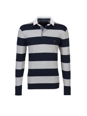 Tommy Hilfiger Basic Block STP Rugby Polo