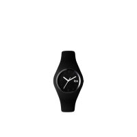 Zegarek Ice White-Black ICE-WATCH czarny