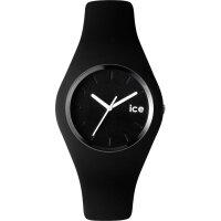 Zegarek Ice White-Black ICE-WATCH czarny