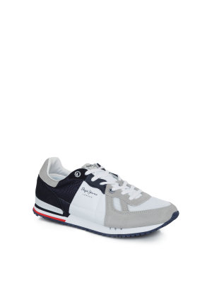 Pepe Jeans London Sneakersy Tinker Jack