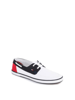 Tommy Hilfiger Harlow 4D loafers