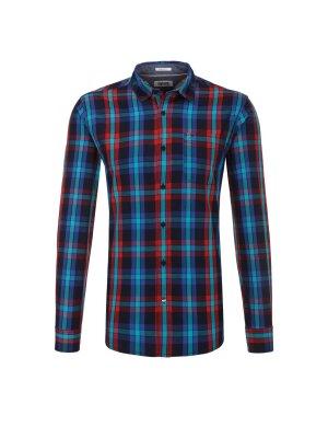Hilfiger Denim thdm basic reg check shirt