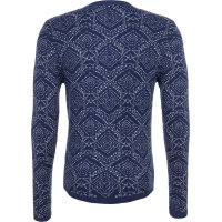 Whitechapel sweater Pepe Jeans London navy blue