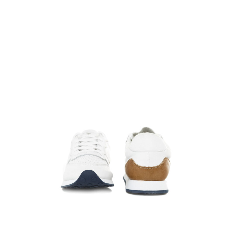 Campus Sneakers Gant white