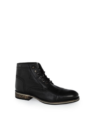 Pepe Jeans London Baltic Boots