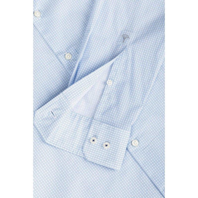 Koszula Pierre1 Joop! COLLECTION błękitny
