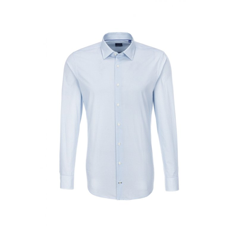 Pierre1 Shirt Joop! COLLECTION baby blue