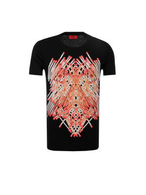Hugo T-shirt Datches